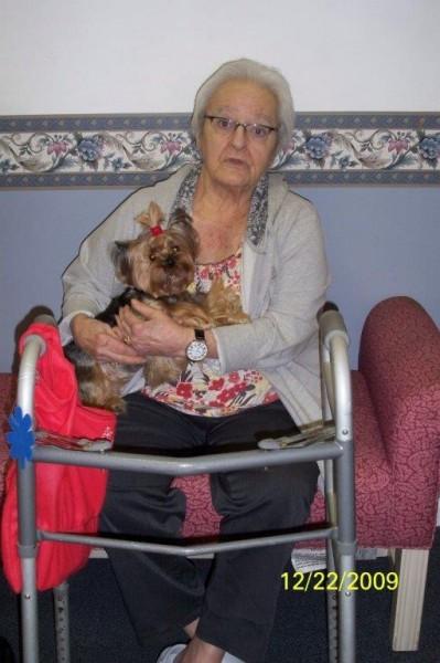 Pet Therapy-Jasmine 2009 001